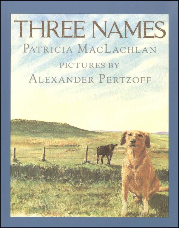Three Names