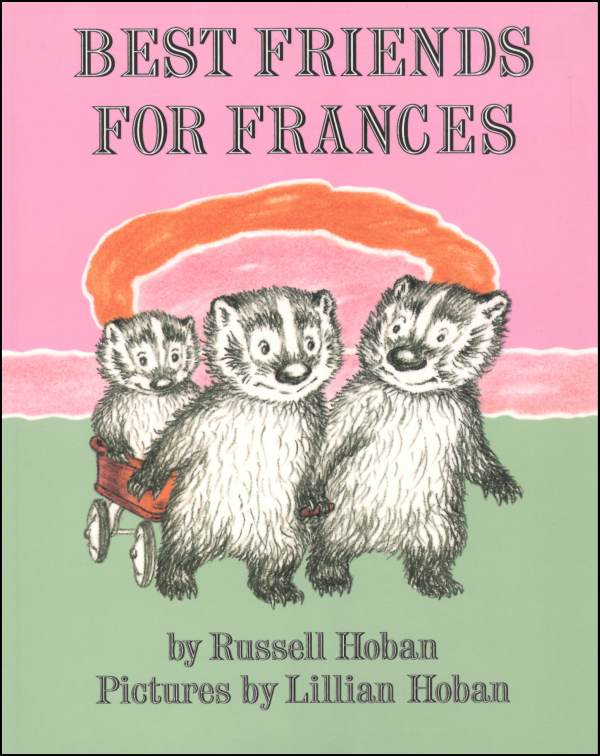 Best Friends for Frances