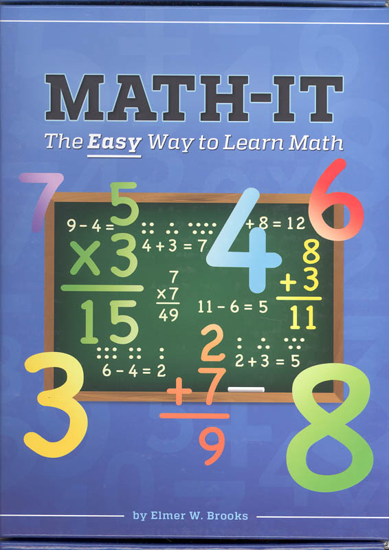 Math-It (includes Guide Book in PDF format)