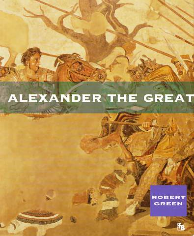 Alexander the Great (Ancient Biographies)