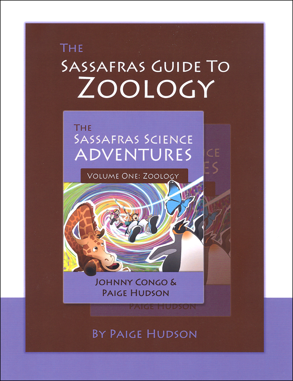 Sassafras Guide to Zoology