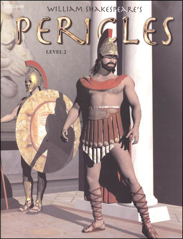 Pericles Classic Worktext (Shakespeare)