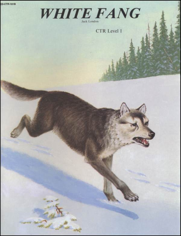 White Fang Worktext