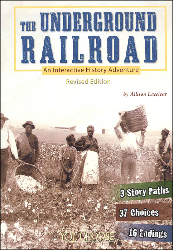 Underground Railroad 2nd Edition