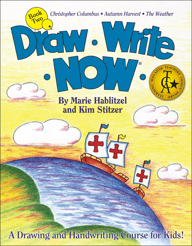 Draw-Write-Now Book 2