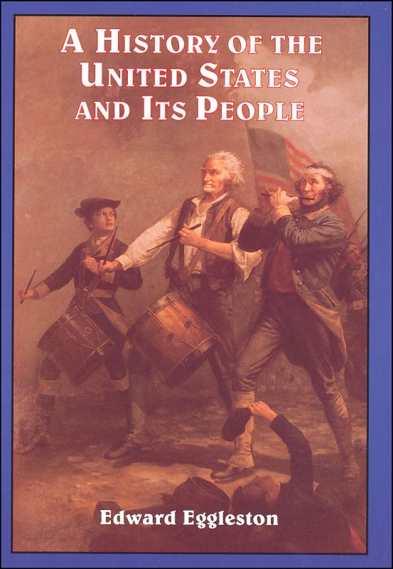 History of the United States & Its People