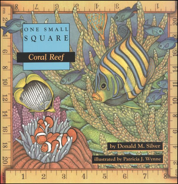 One Small Square: Coral Reef
