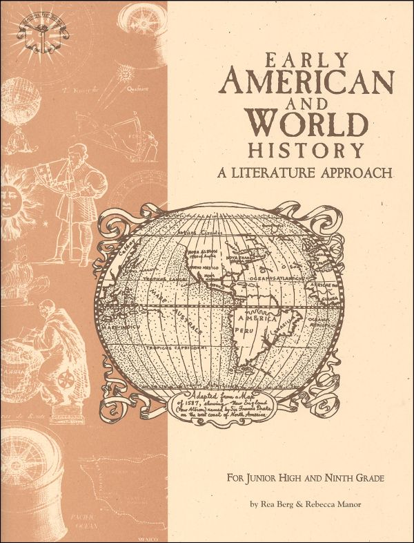 Early American and World History for Jr. High
