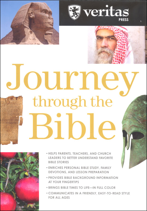 DC Cook Journey Through the Bible