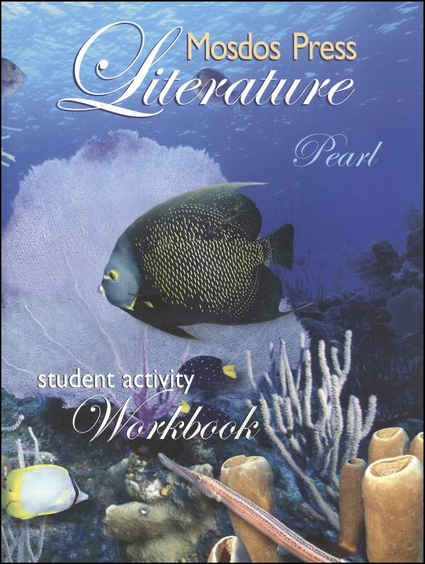 Pearl Student Workbook (2nd Edition)