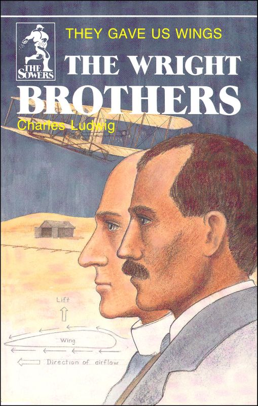 The Wright Brothers (Sowers)