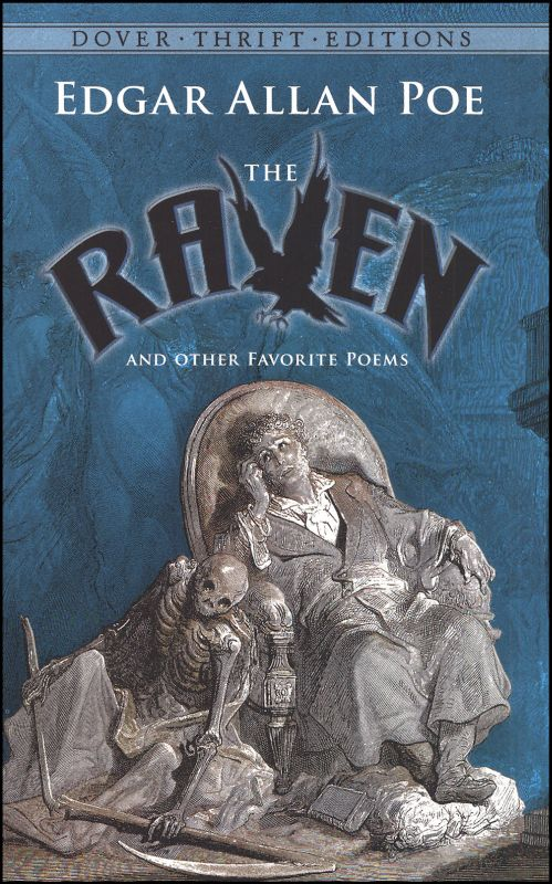 Raven and Other Favorite Poems (Poe)