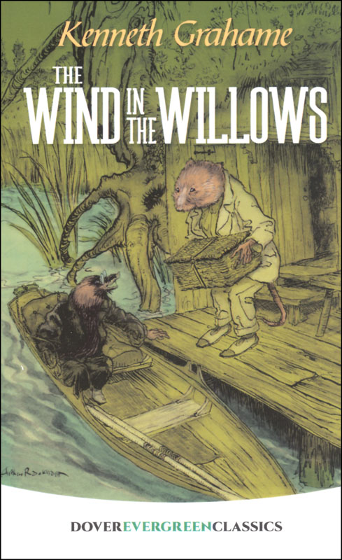 Wind in the Willows (Evergreen Classics)