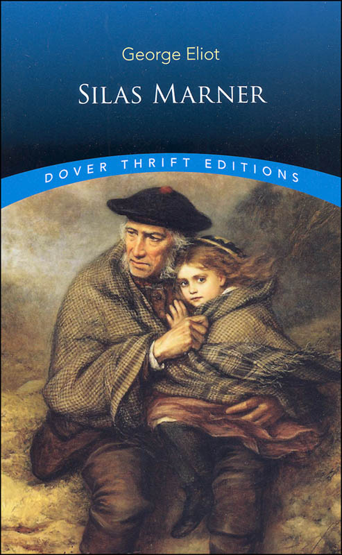 Silas Marner Thrift Edition