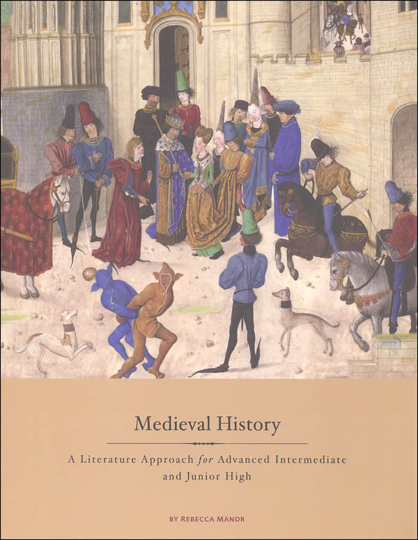 Medieval History Intermediate Teacher Guide