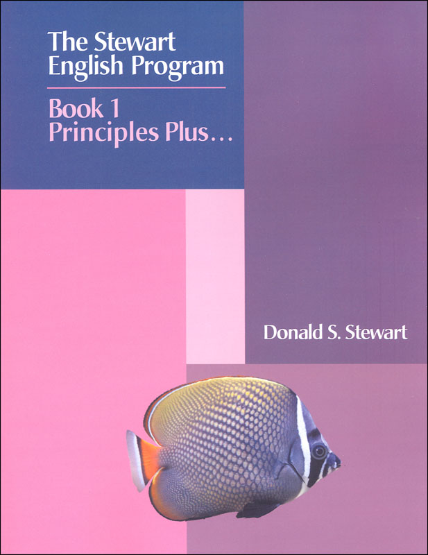 Stewart English Program Plus Book 1