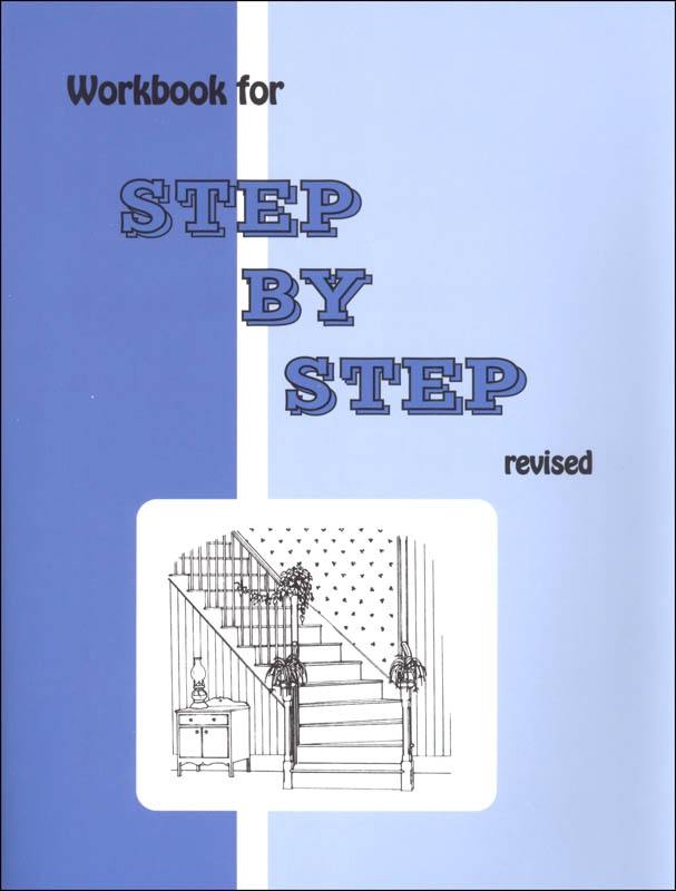 Step By Step Workbook Revised (additional content)