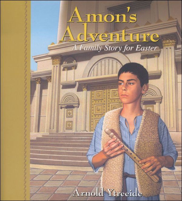 Amon's Adventure - Family Story for Easter