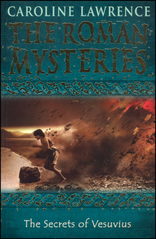 Secrets of Vesuvius - 2nd Roman Mystery