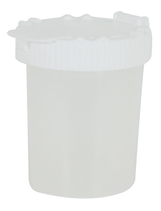 No-Spill Paint Cup (individual)