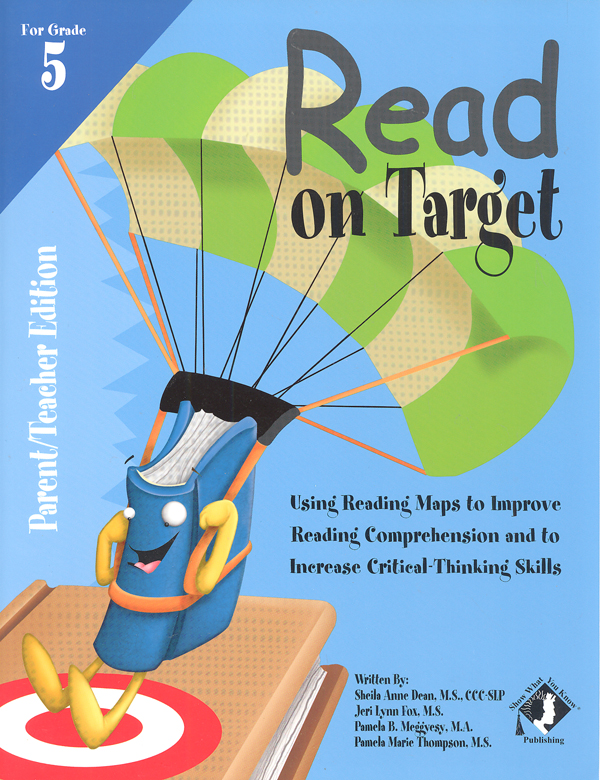 Read on Target Grade 5 Parent/Teacher