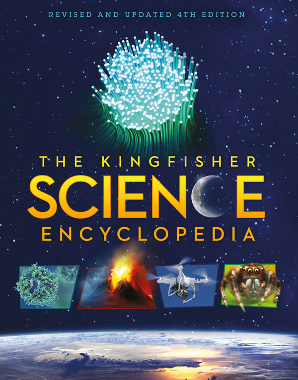 Kingfisher Science Encyclopedia 4th Edition