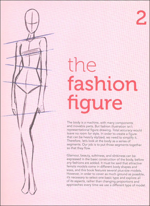 Fashion Design Studio Learn To Draw Figures Fashion Hairstyles More Sixth Spring Books 9781936096626