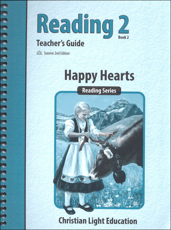 Happy Hearts Teacher