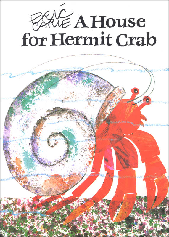 House for Hermit Crab