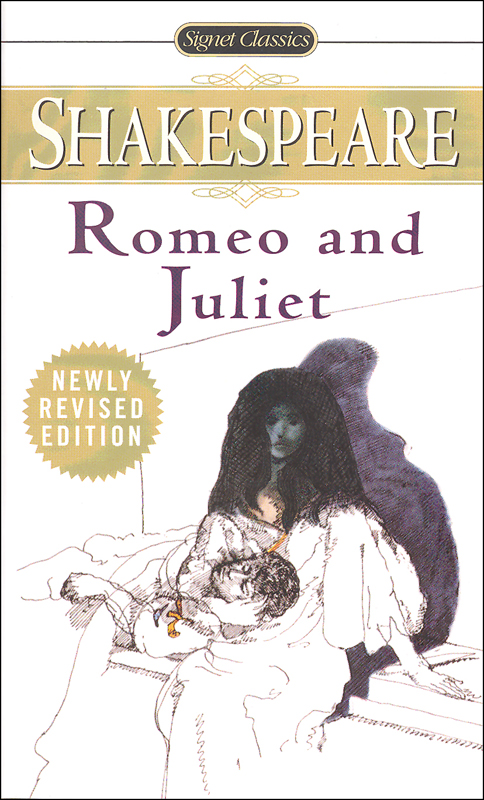 Romeo and Juliet (Signet Classics)