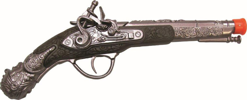 Pirate Pistol