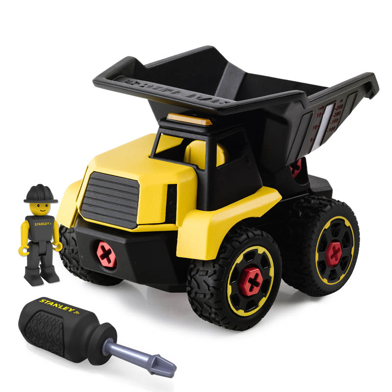 Take A Part: Dump Truck Kit