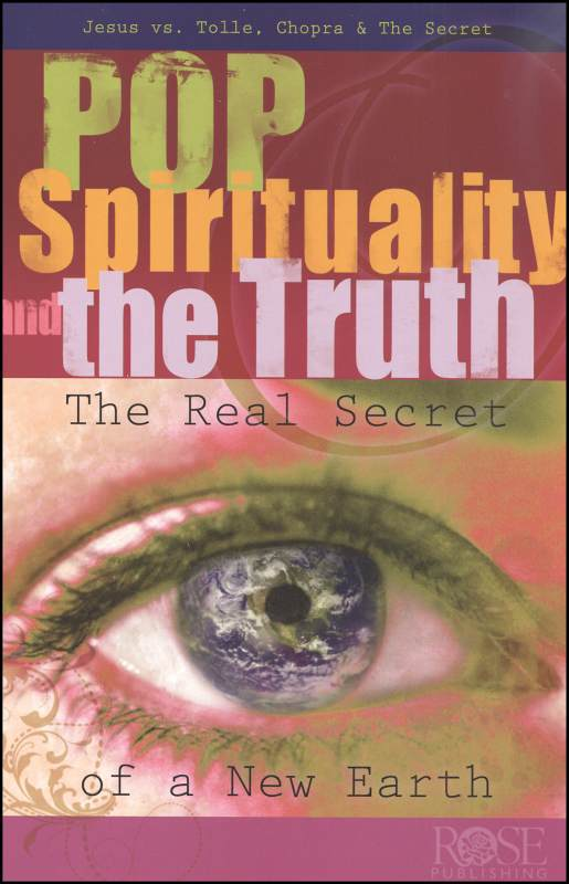 Pop Spirituality & the Truth Pamphlet