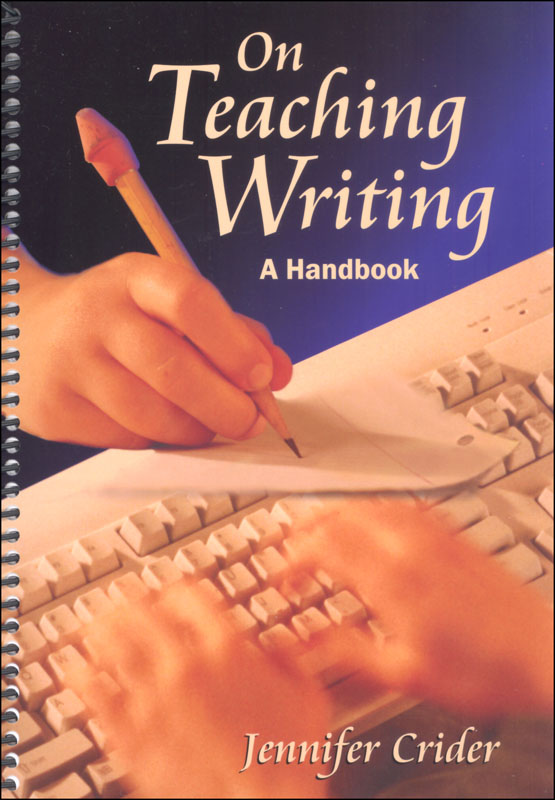 On Teaching Writing Handbook