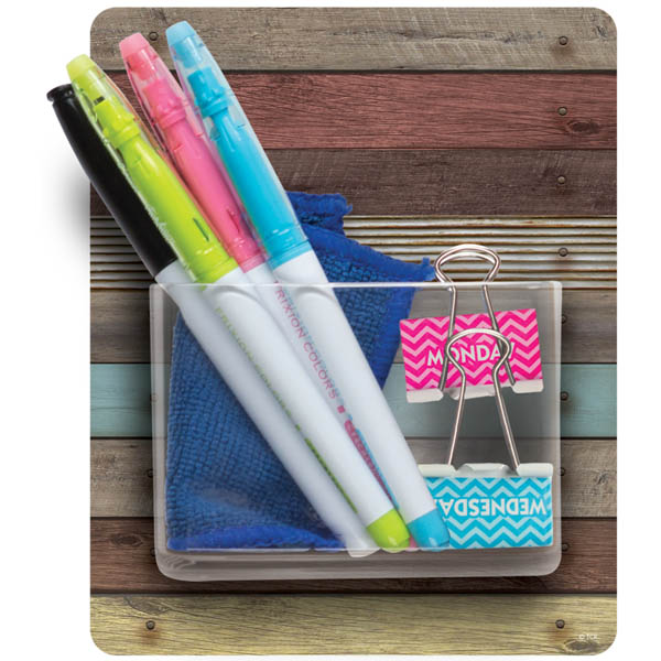 Clingy Thingies Storage Pocket - Home Sweet Classroom