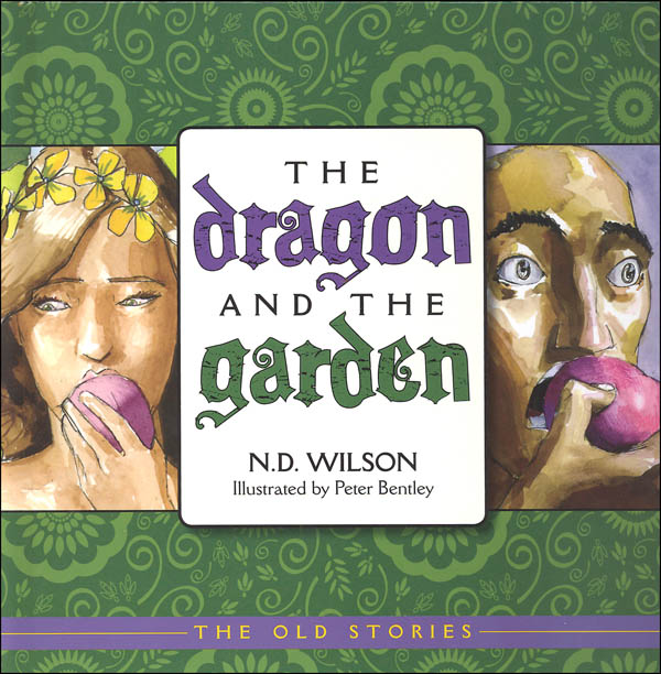 Dragon and the Garden
