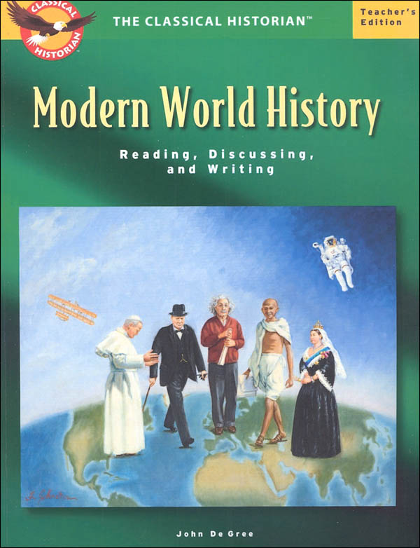 Take a Stand! Modern World History Teacher