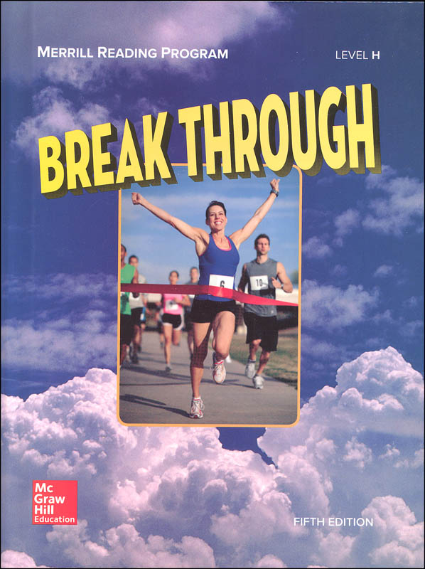 Break Through (Merrill Reader H)