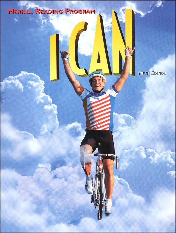 I Can (Merrill Reader A)