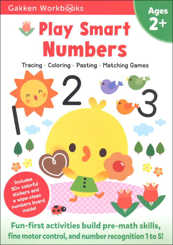 Play Smart Numbers 2+
