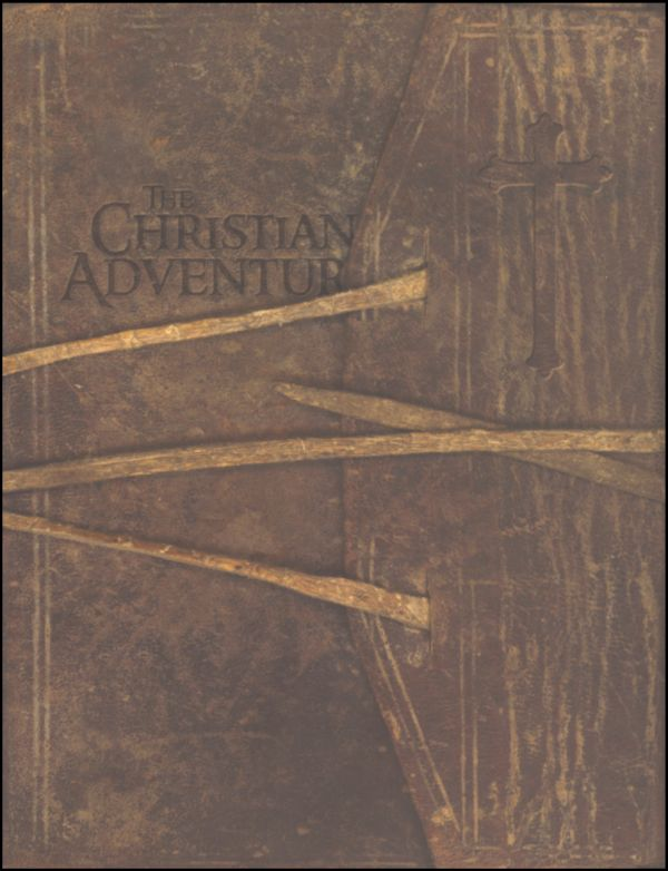 Christian Adventure Student's Manual