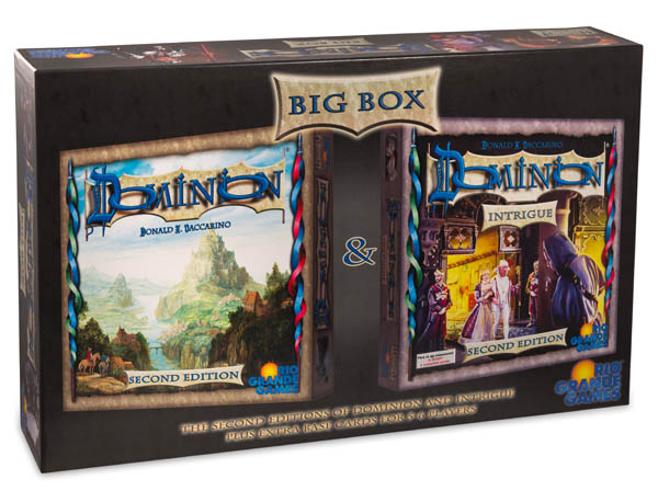 Dominion: Big Box II