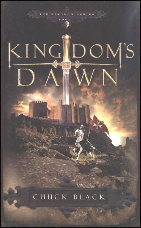 Kingdom's Dawn (Book 1)
