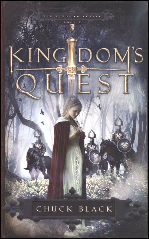 Kingdom's Quest (Book 5)