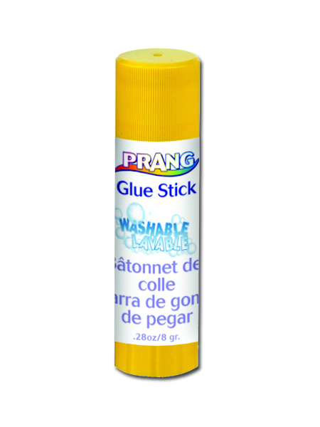 Glue Stick Clear (0.28 oz)