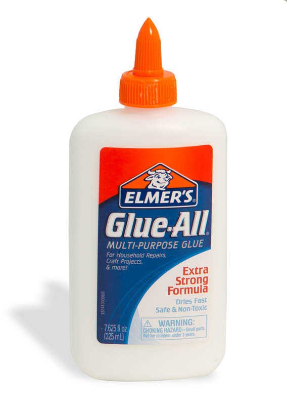 Elmer's Glue-All 7 5/8 oz. Bottle