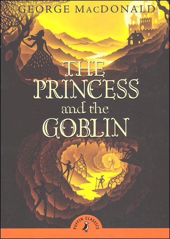 Princess and the Goblin