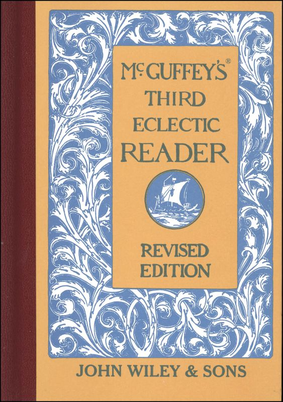 McGuffey's Third Eclectic Reader Revised