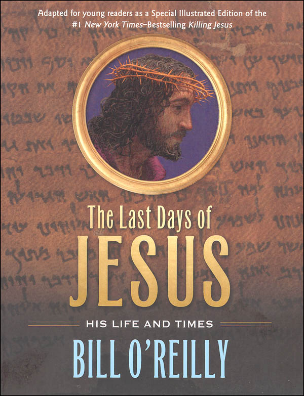 Last Days of Jesus