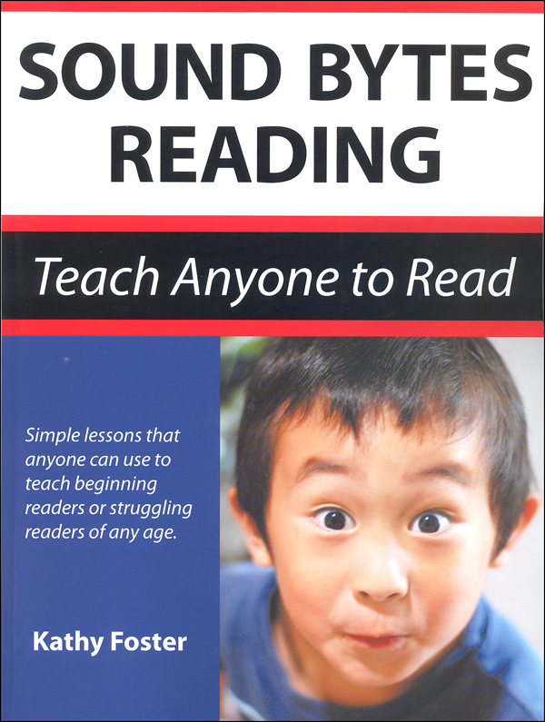 Sound Bytes Reading-Teach Anyone to Read (HS)